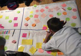 Proyecto piloto - Curso ¡Todos a una! contra el acoso escolar