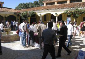 Teambuilding en El Escorial. SAS