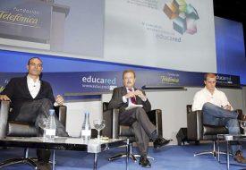 V Congreso Internacional de Educared Fundación Telefónica